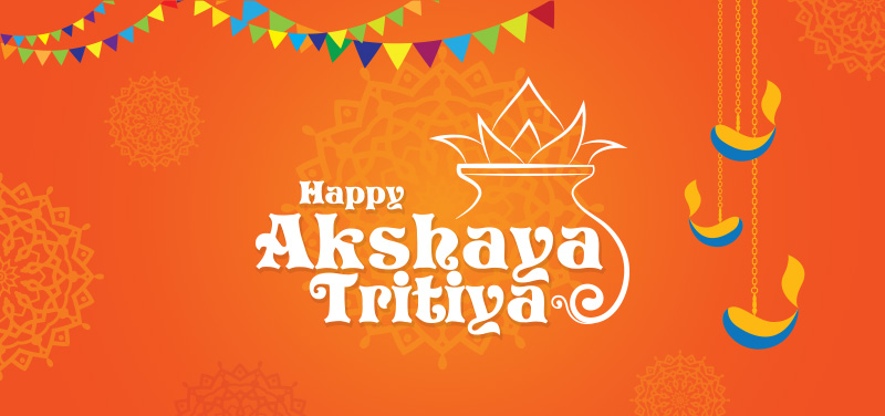 3 reasons to buy a home during Akshaya Tritiya