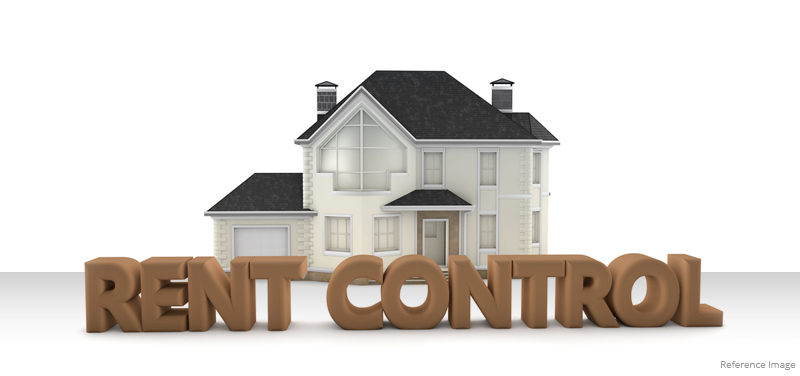 Rent Control Act as a tenant